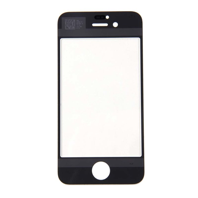 Front screen glass lens repair replacement for apple iphone 4 4s au ebay - Reparation telephone lens ...