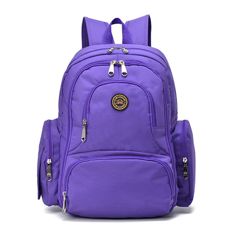 new mummy backpack baby nappy diaper bag light changing bags backpack au ebay. Black Bedroom Furniture Sets. Home Design Ideas