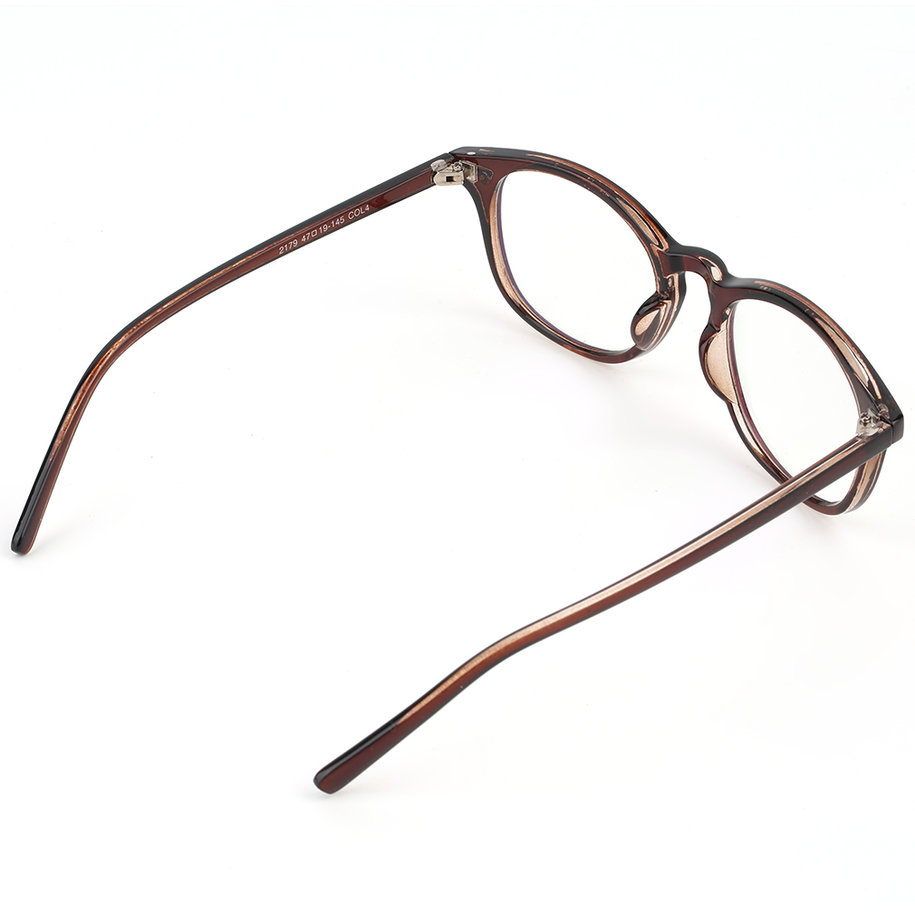 Fashion Vintage Men Women Eyeglass Frame Len Coating ...