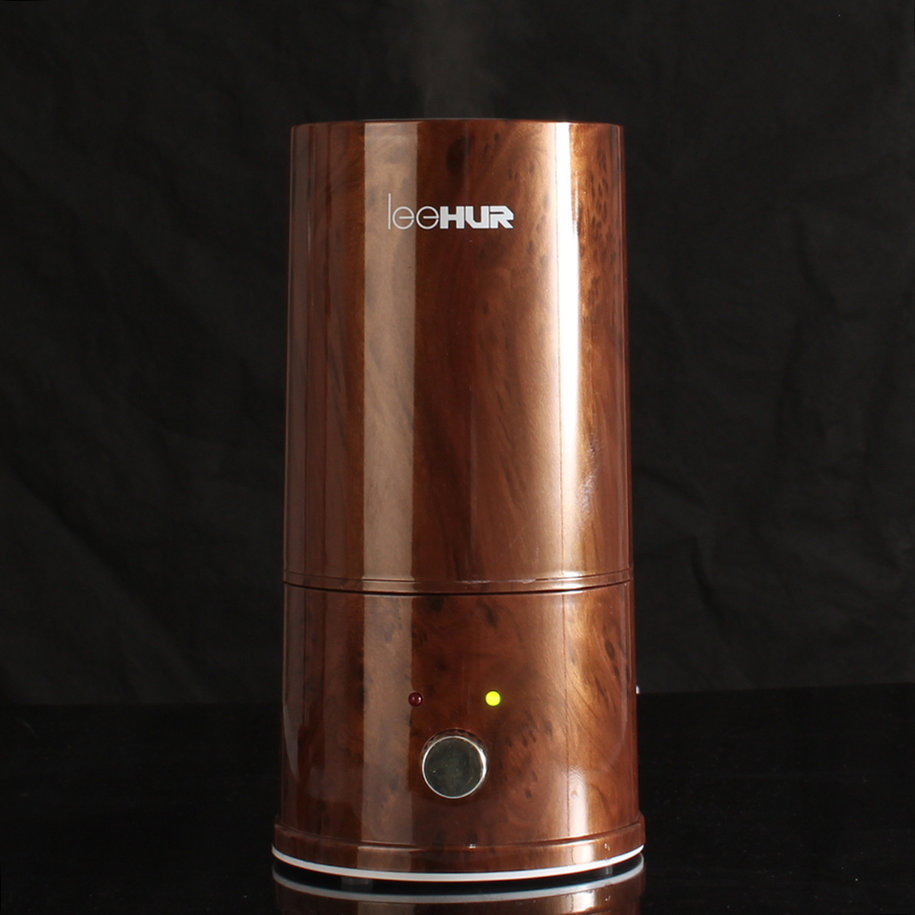 Aroma Light Diffuser ~ Air purifier fragrance table lamp aroma diffuser