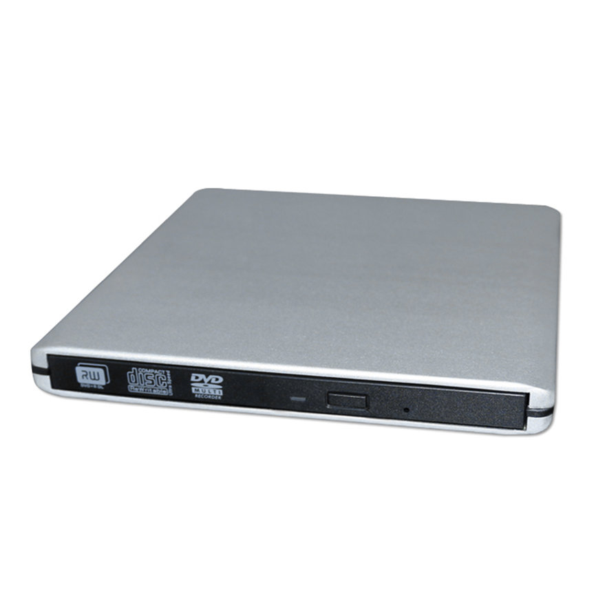 how to use dvd rw drive