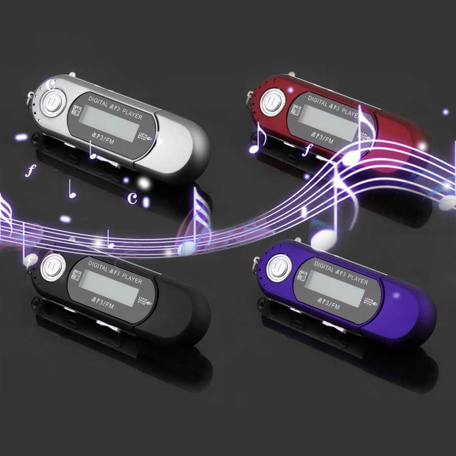 how to play music in car with usb drive