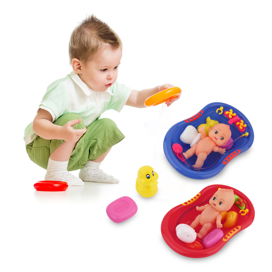 Unique Toys For Toddlers : Infant baby child funny creative toy bathing toys