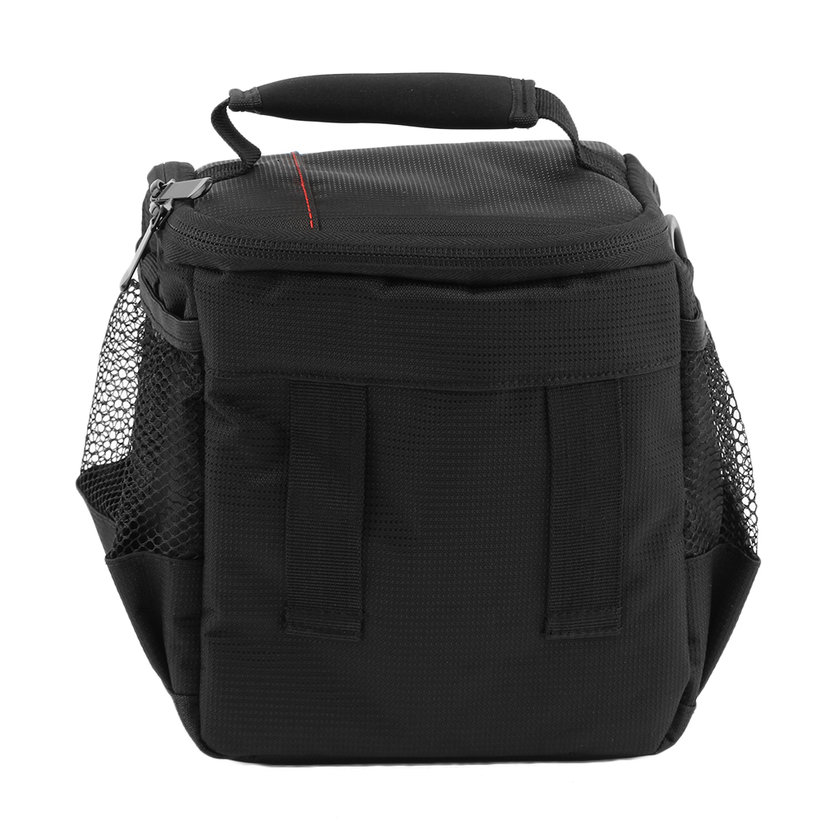 Camera Travel Pouch : Professional outdoor portable size travel camera storage