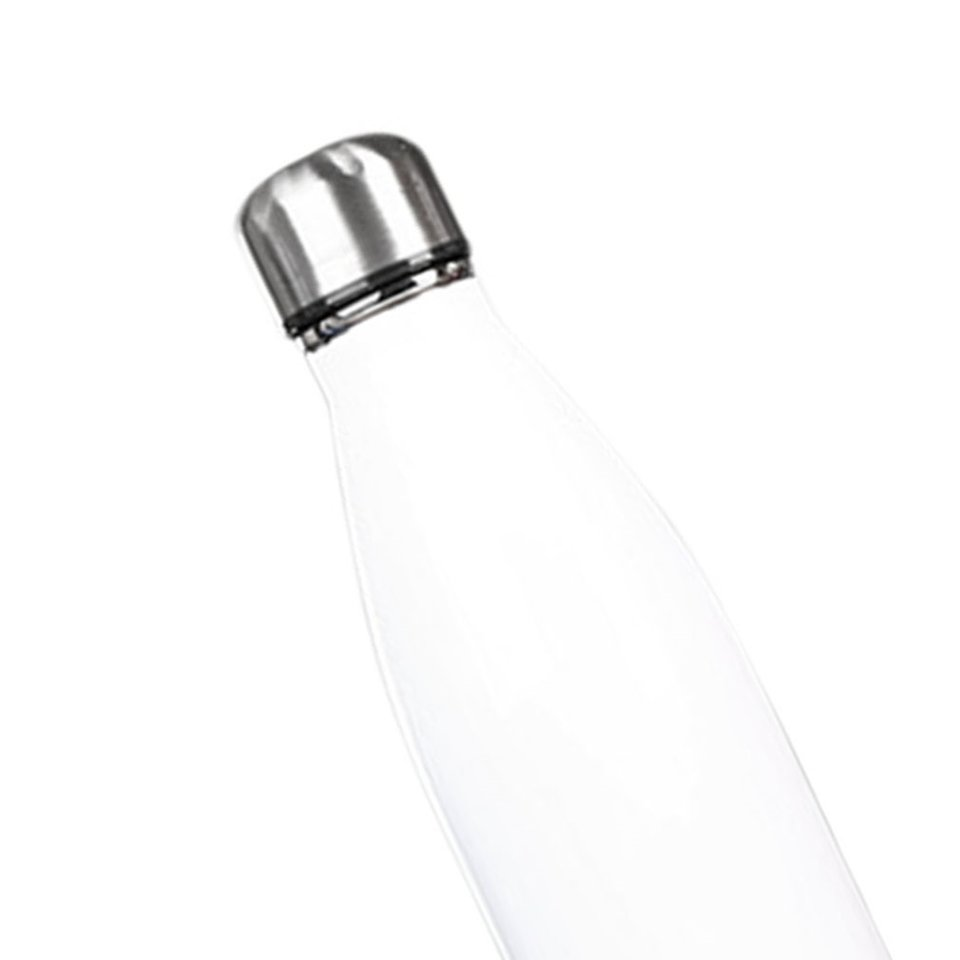 Water Bottle For Office: Office Stainless Steel Portable Keep Water Vacuum