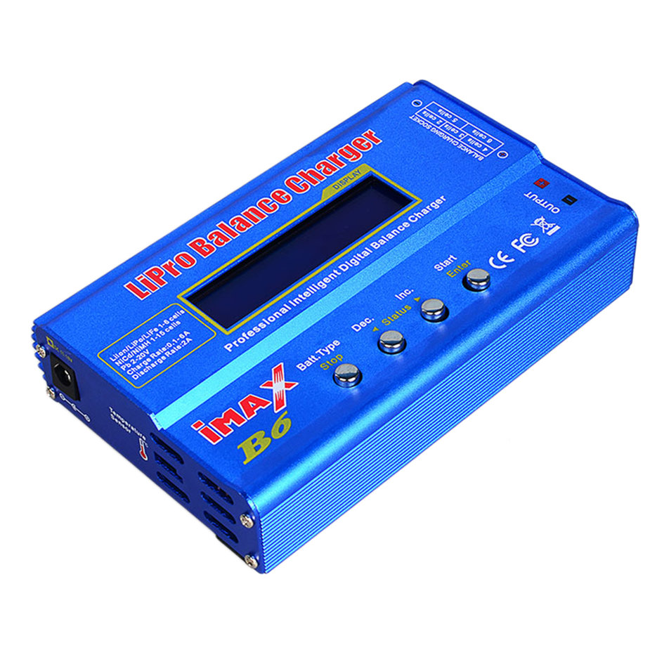 Can Nimh Rc Cars Use Lipo Batteries