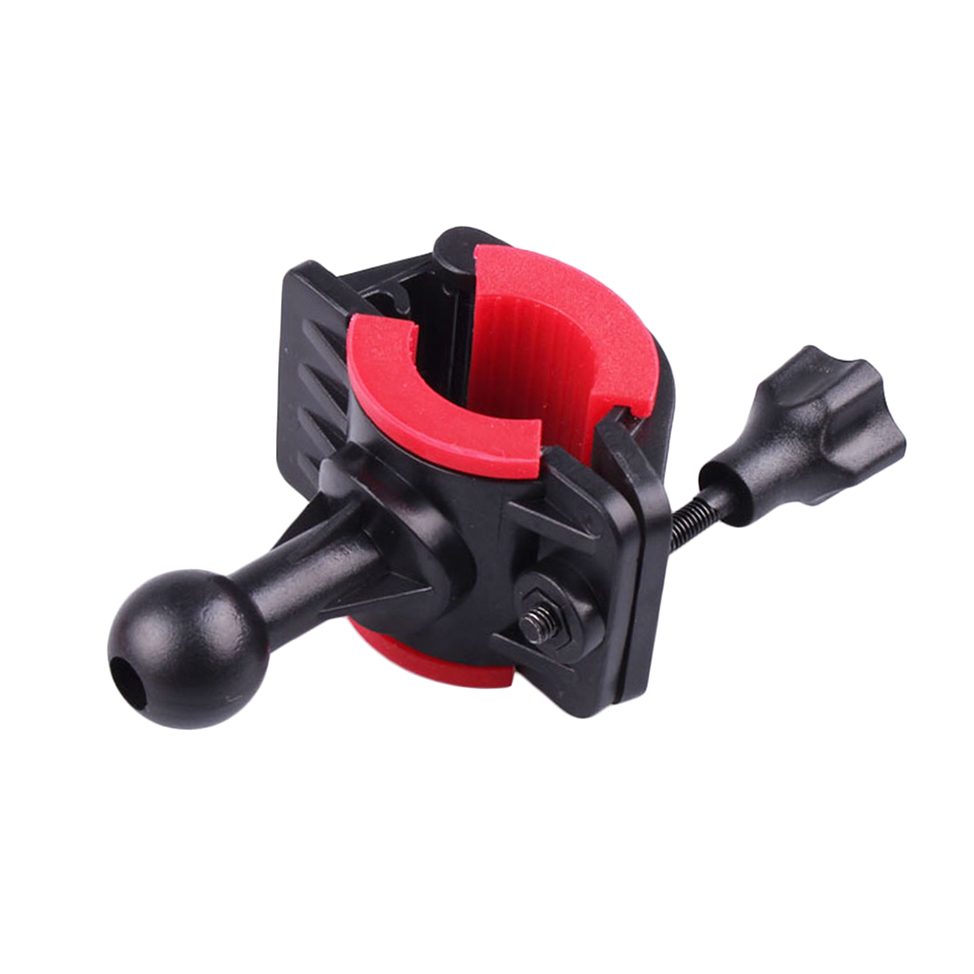 iphone 6 handlebar mount new motorcycle bicycle bike handlebar mount holder band 5377