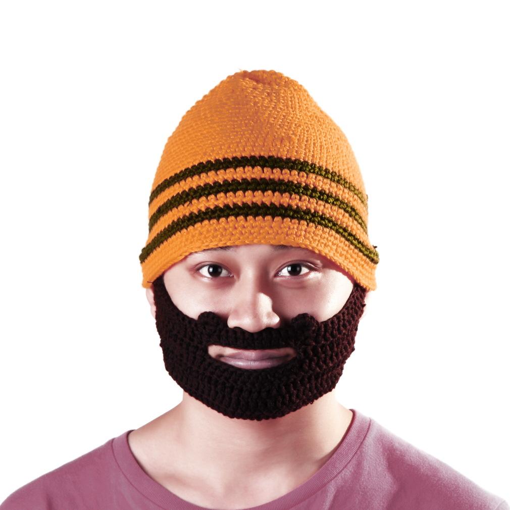 8ea71ebf22b New Chic Warm Winter Men Women Braided Baggy Knit Croche Hat Ski Cap Gorro  EW