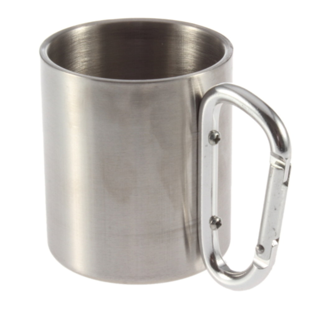 180ml stainless steel coffee mug outdoor camping cup. Black Bedroom Furniture Sets. Home Design Ideas