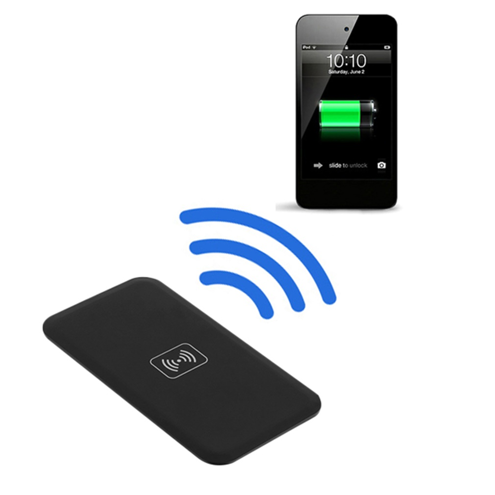 how to charge your iphone qi usb wireless charger charging pad for iphone 6s plus 3001