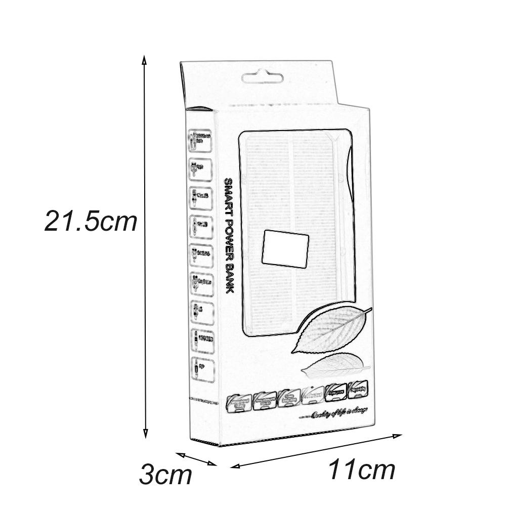 2xusb 50000mah solar power bank cargador bater u00eda externa
