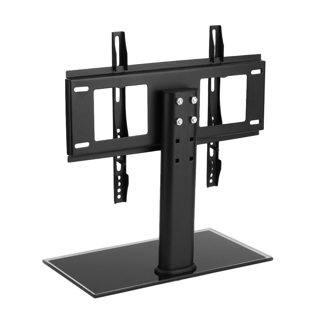 tv universal standfu 26 32 65 80cm lcd plasma led halter fernseher st nder es. Black Bedroom Furniture Sets. Home Design Ideas