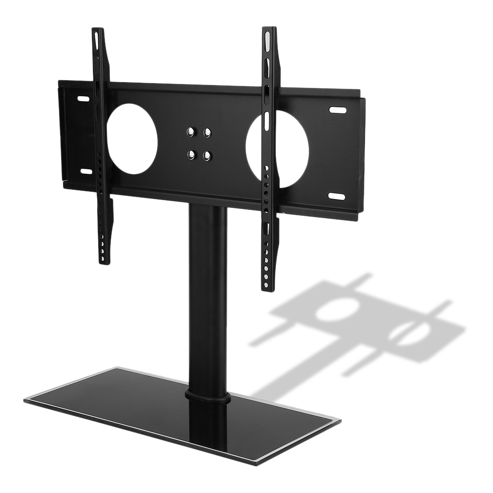 tv universal standfu 32 55 80 140cm lcd plasma led halter stativ st nder 7 ebay. Black Bedroom Furniture Sets. Home Design Ideas