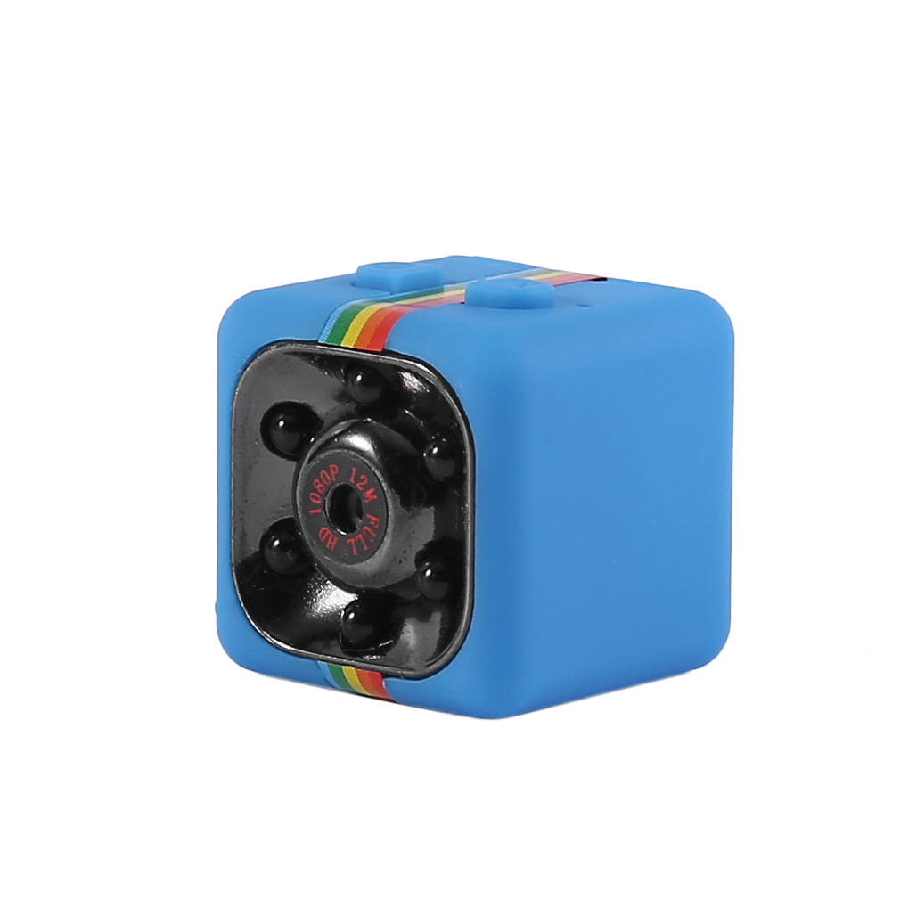 mini dv camera 1080p full hd car sports ir night vision video recorder cam xrau ebay. Black Bedroom Furniture Sets. Home Design Ideas
