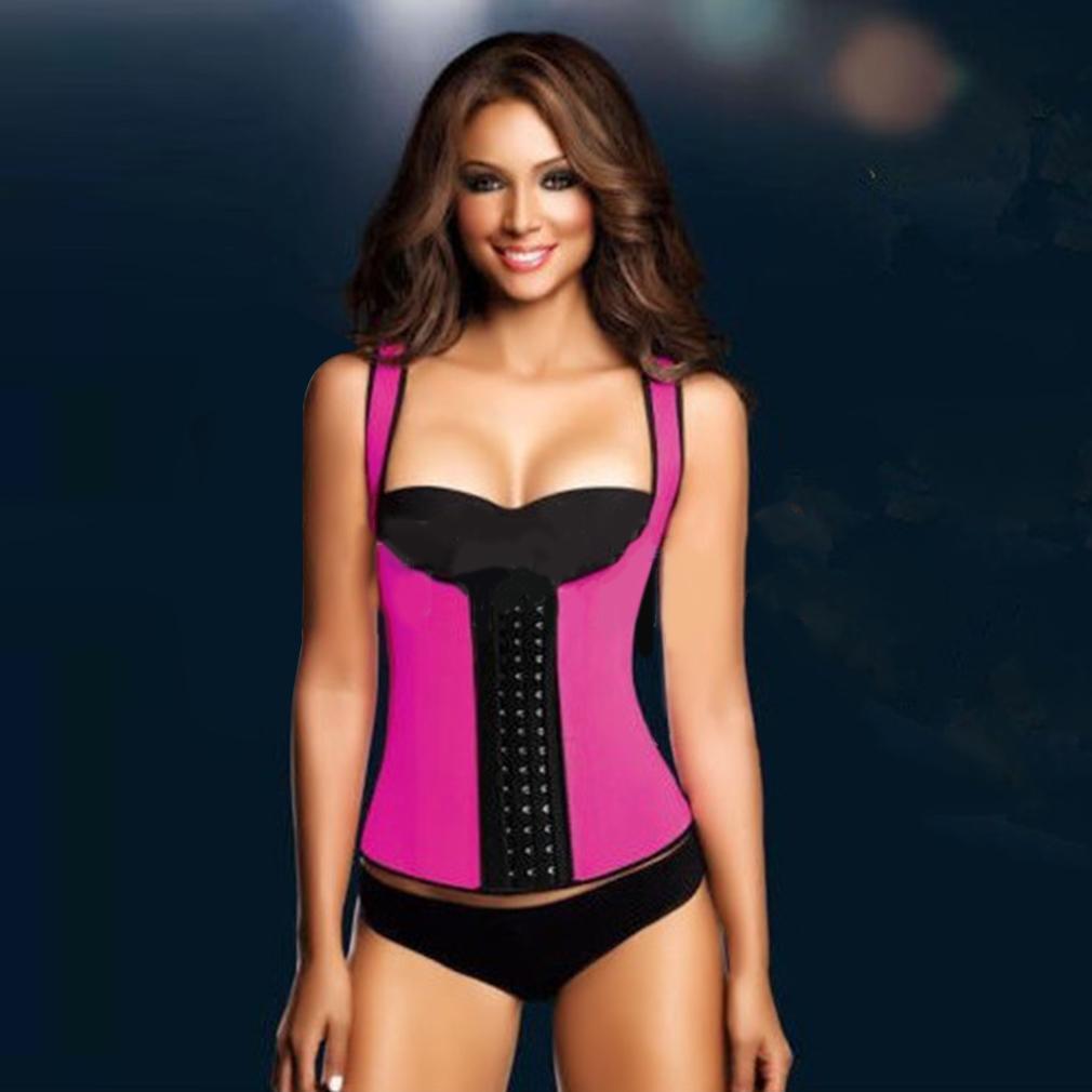 42358c7eb1b86 Occident Sport Back Shoulder Belt Bustier Breast Care Abdomen Body Clothing  DA