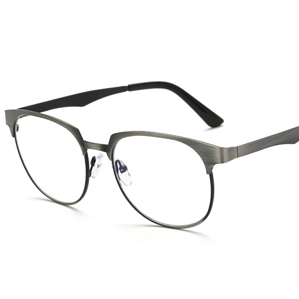 ed95fd3f1933 Metal Framed Reading Glasses Male