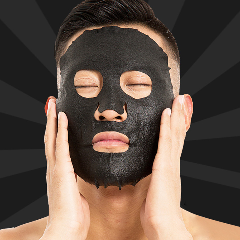 Why Activated Charcoal Is A Must For Skincare Masks: 30g Bamboo Charcoal Facial Mask Blackheads Removal