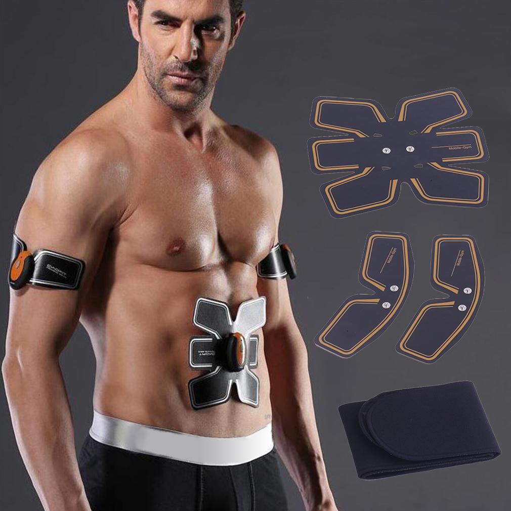 ems workout machine