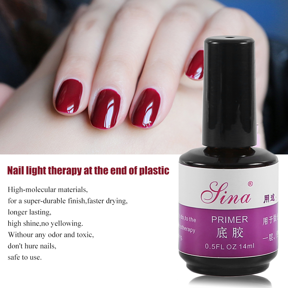 14ML UV No Sticky ,No Wipe Gel Polish,Super-Durable Finish UV ...