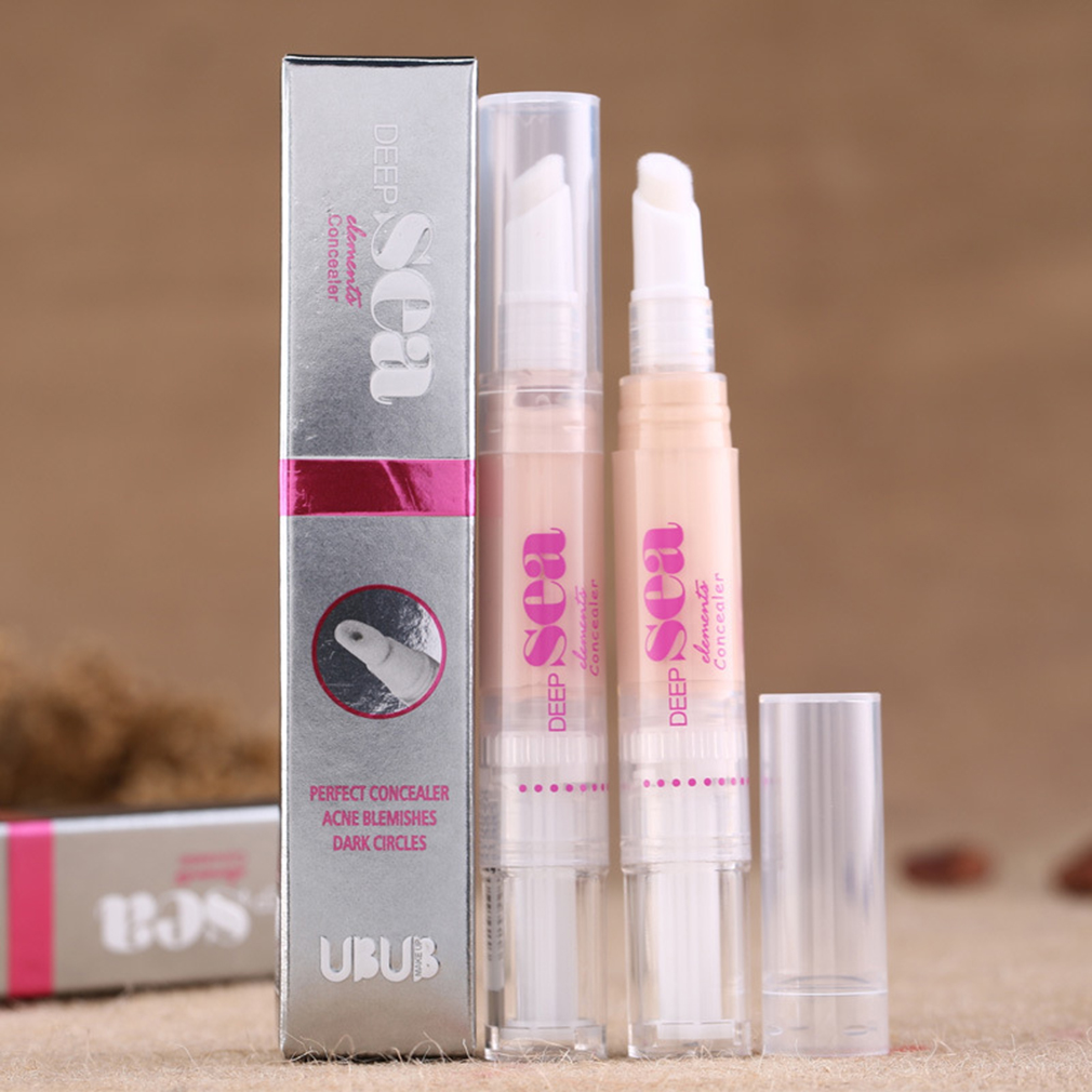 UBUB-Makeup-Concealer-Pen-Pencil-Stick-Facial-Makeup-Corrector-for-Dark-Circle-T