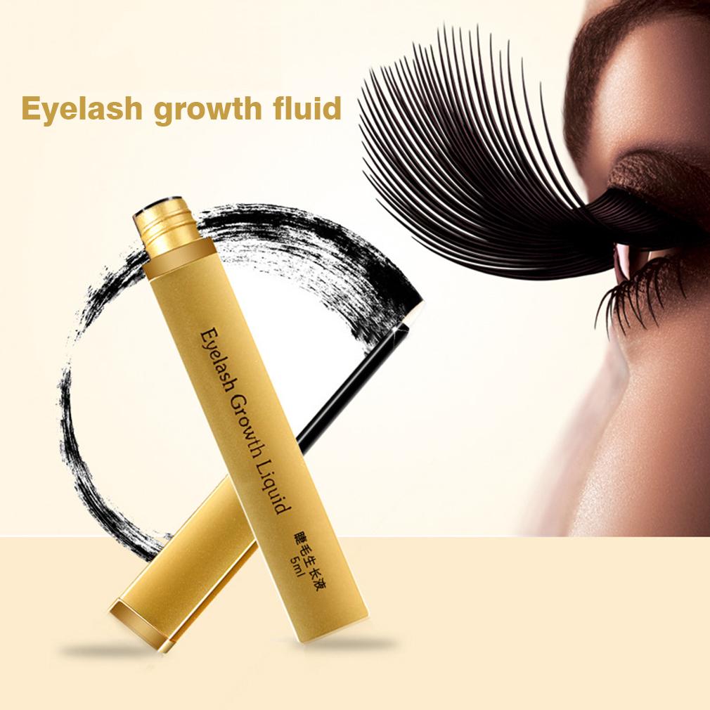 Eyelash Growth Liquid Enhancer Treatment Longer Thicker ...