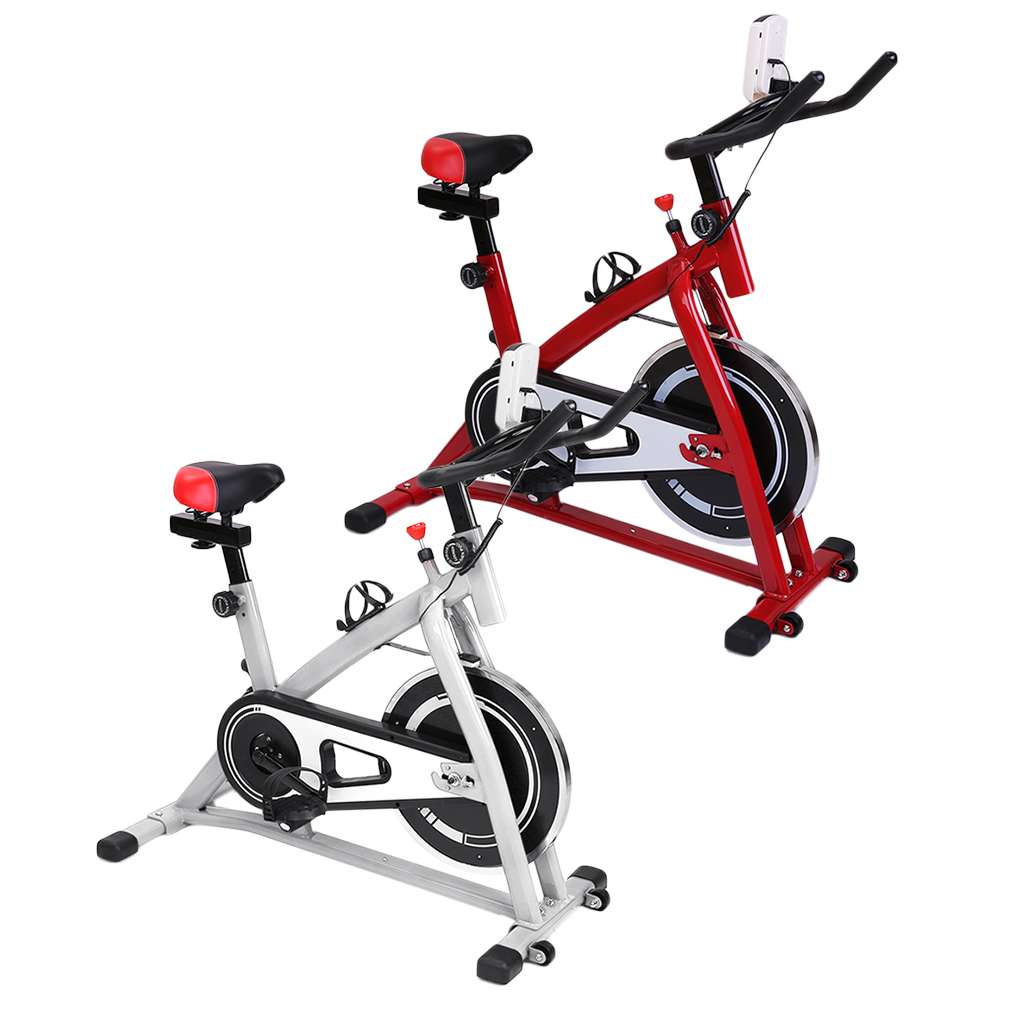 heimtrainer fahrrad fitness bike trimmrad indoor cycling. Black Bedroom Furniture Sets. Home Design Ideas