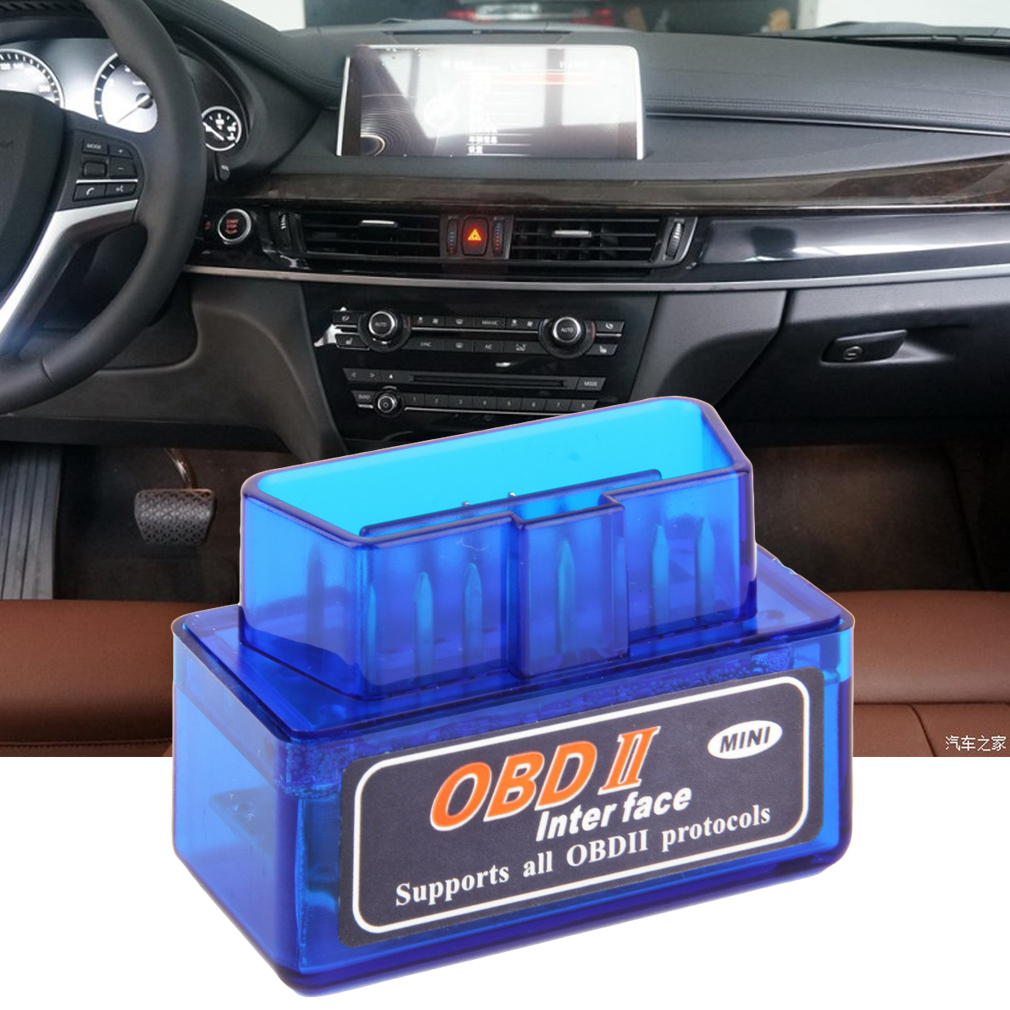 elm327 obd2 ii bluetooth auto car obd2 diagnostic. Black Bedroom Furniture Sets. Home Design Ideas
