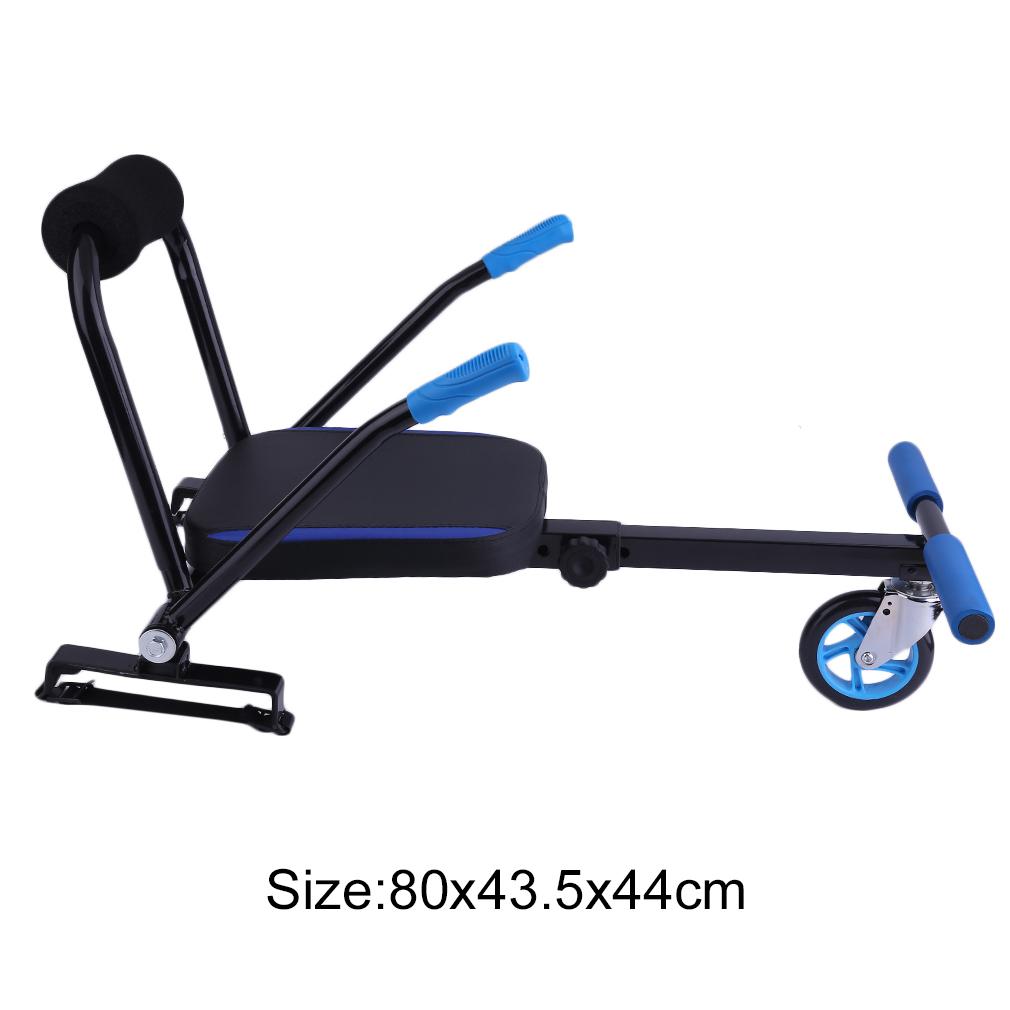hoverkart f r hoverboard self balance scooter e scooter. Black Bedroom Furniture Sets. Home Design Ideas