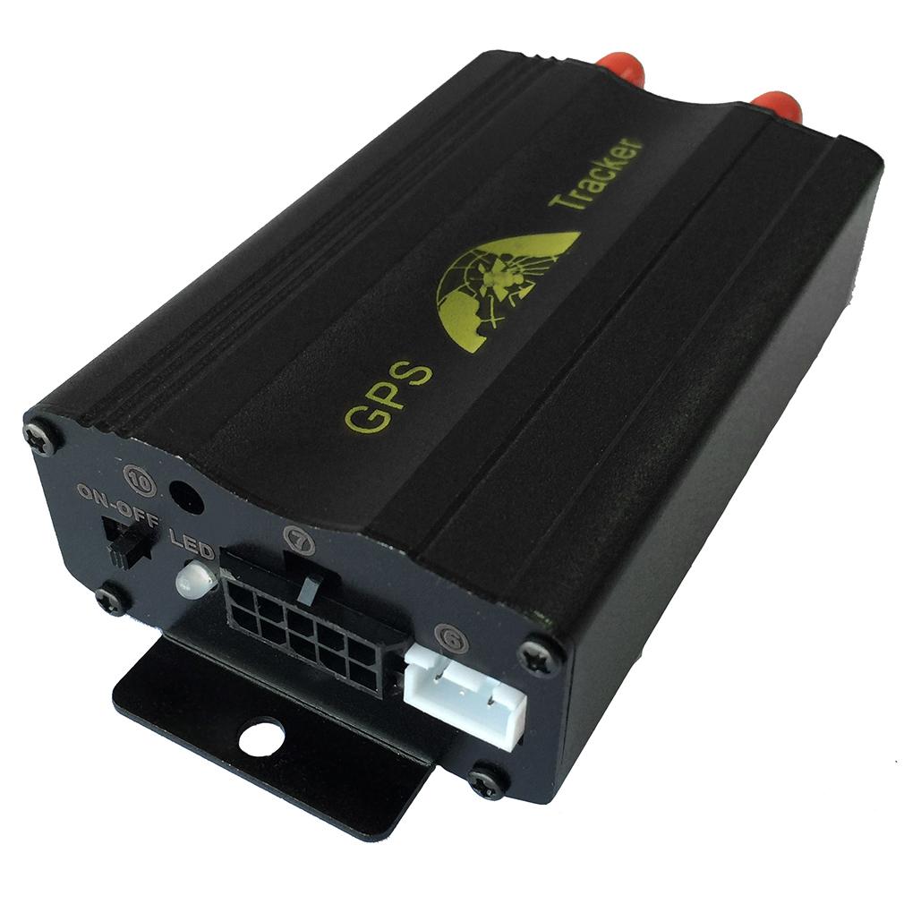 auto gps tracker tk103b anti diebstahl berwachung ortung. Black Bedroom Furniture Sets. Home Design Ideas