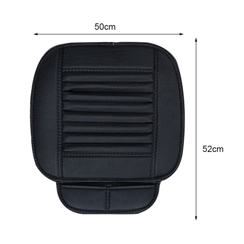 Universal Comfortable Car Seat Cover Non Rolling Up 4