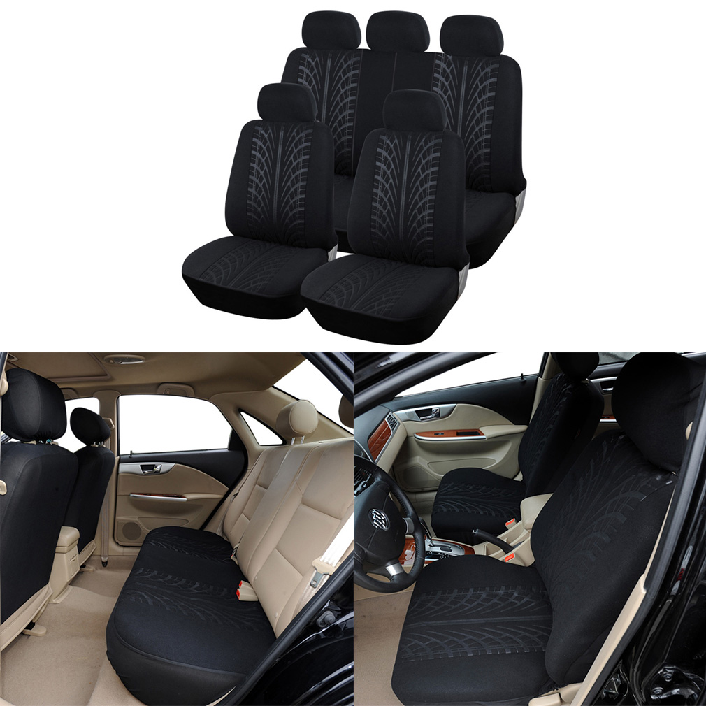 Comfortable Car Vehicle Seat Cover Cushion General For