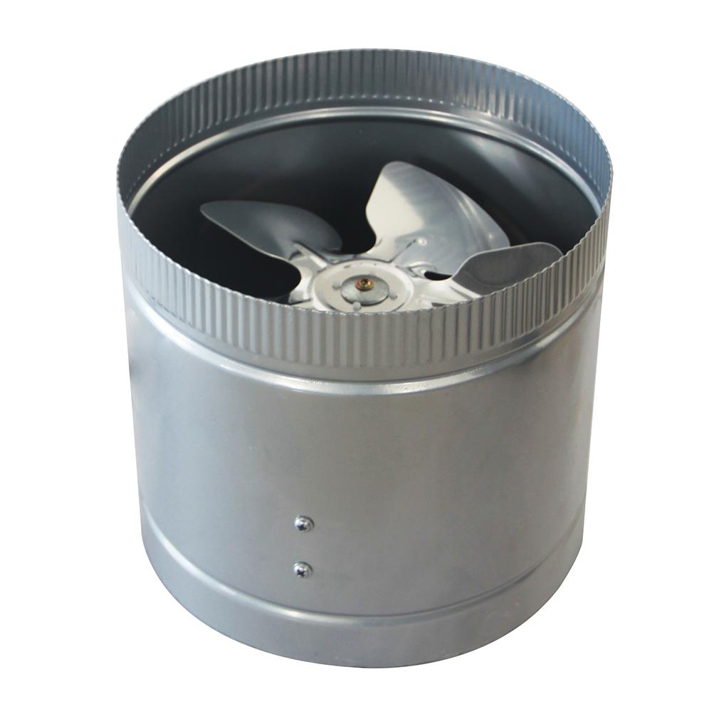 4 Inch Inline Exhaust Fan : Hot sale quot inch booster fan inline blower exhaust