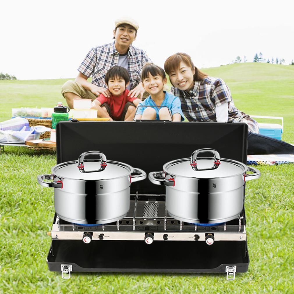 camping gasofen camping caravan gas kocher backofen. Black Bedroom Furniture Sets. Home Design Ideas