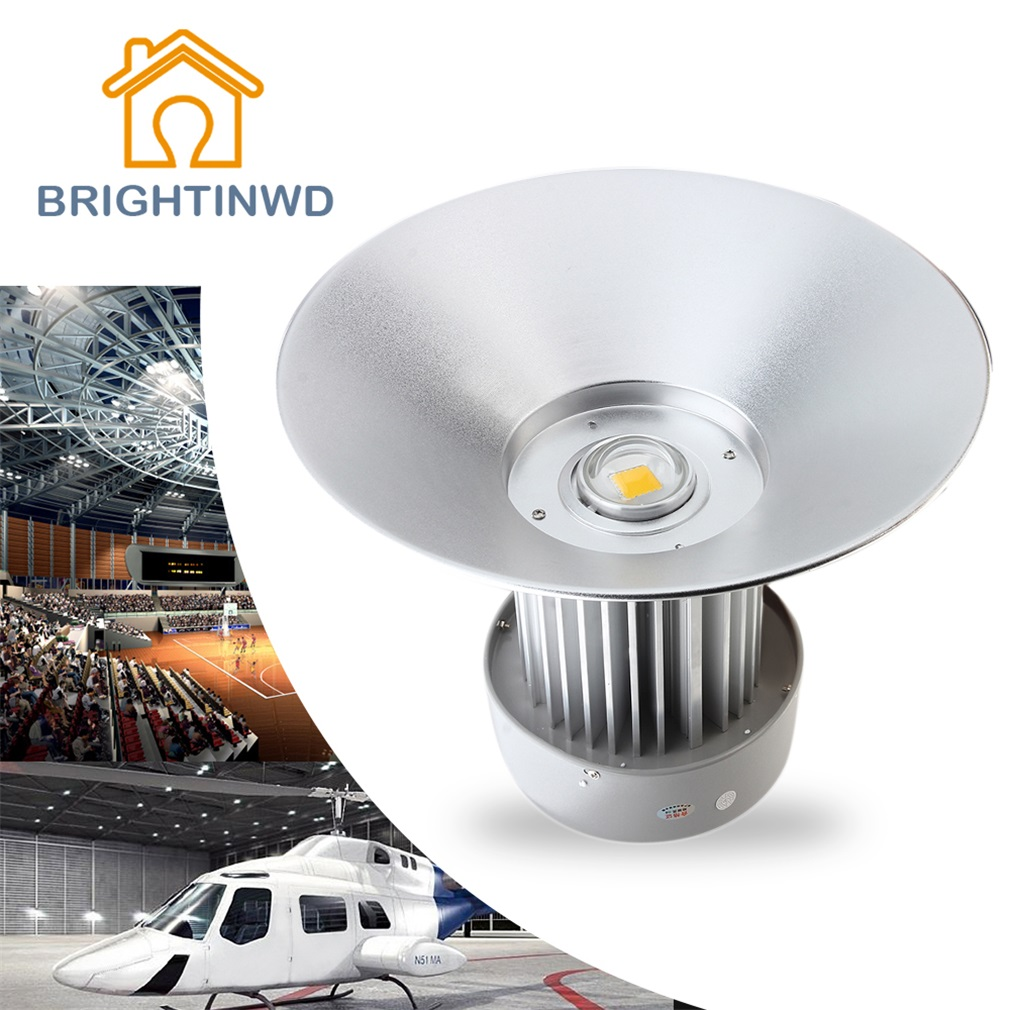 Led High Bay Lights Fixture Industrial Warehouse Lamp: LED High Bay Lights Fixture Industrial Warehouse Lamp