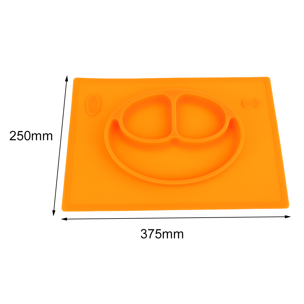 Kokobuy Silicone Smile Face Divided Plate Dish For Kids  : ZK1631701 S 2 1 from www.jumia.com.ng size 1010 x 1010 jpeg 221kB