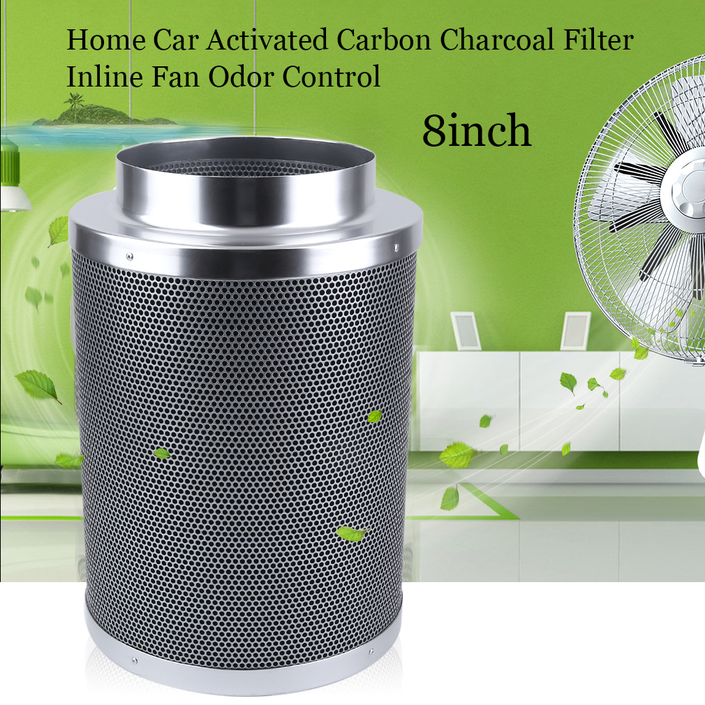 4 6 8 inch carbon filter coconut shell activated - Activated charcoal swimming pool filter ...