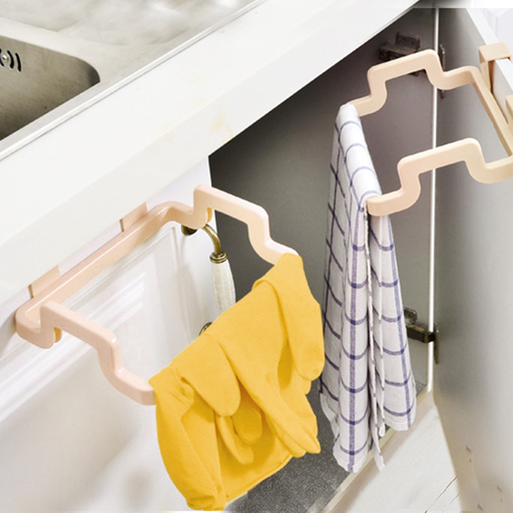 portable garbage bag holder rack hanging kitchen door back type clip stand au ebay. Black Bedroom Furniture Sets. Home Design Ideas