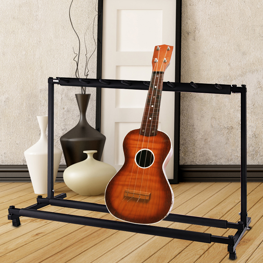 Guitar Stand 9 7 5 3 1holder Guitar Folding Stand Rack