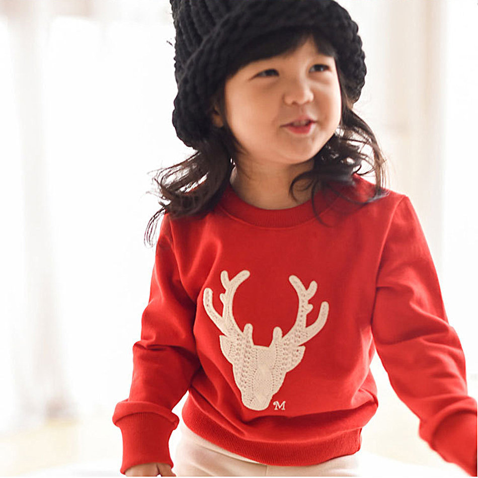 Christmas Family Look Deer Mommy and Me Clothes Matching Family ...
