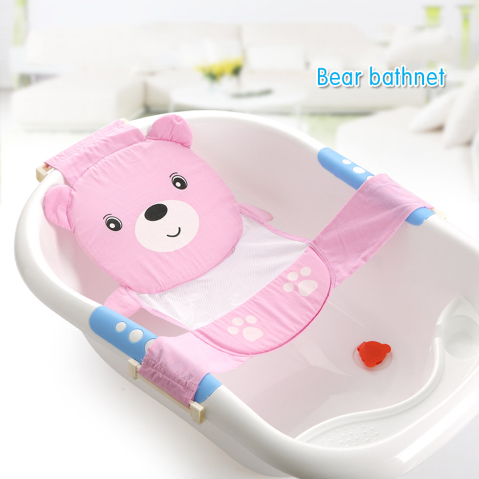 Adjustable Infant Baby Bath Seat Bathing Bath Tub Seat For Newborn ...