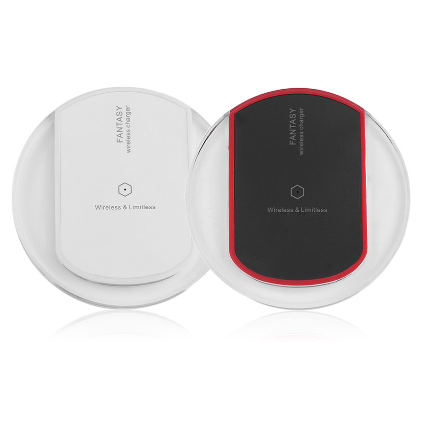 qi wireless charger charging pad mat dock for mobile cell phone smartphone te ebay. Black Bedroom Furniture Sets. Home Design Ideas